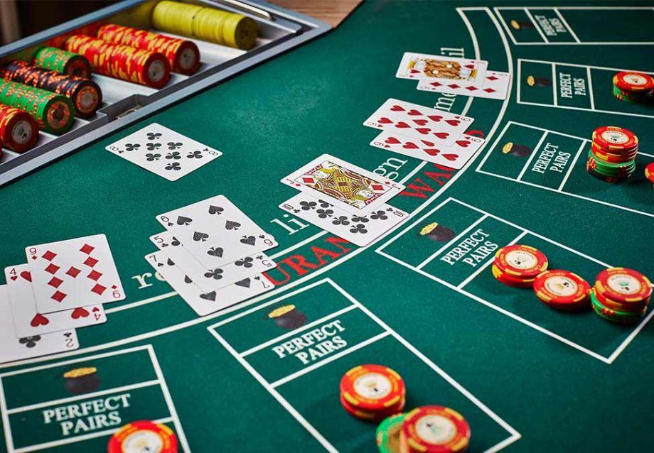 Online Casino Oyna